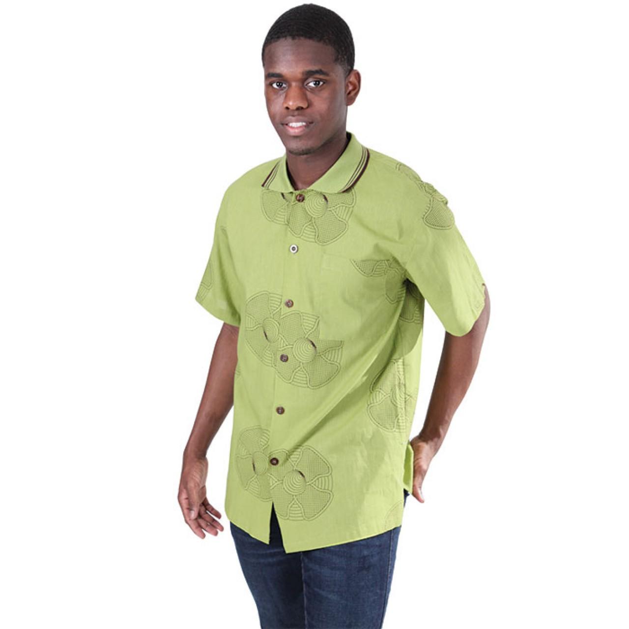 Mens Stylish half sleeve shirt
