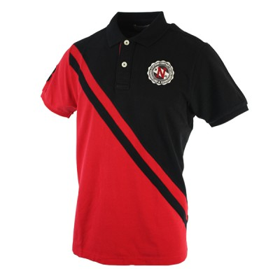 Casual fit Rugby Polo T-Shirts