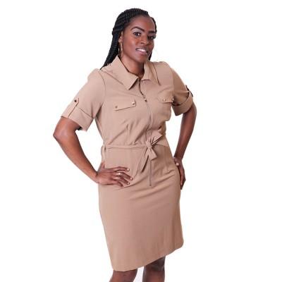 Women's Safari dress