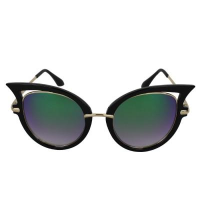 Women's Polarized Cat-eye Designer Sunglasses