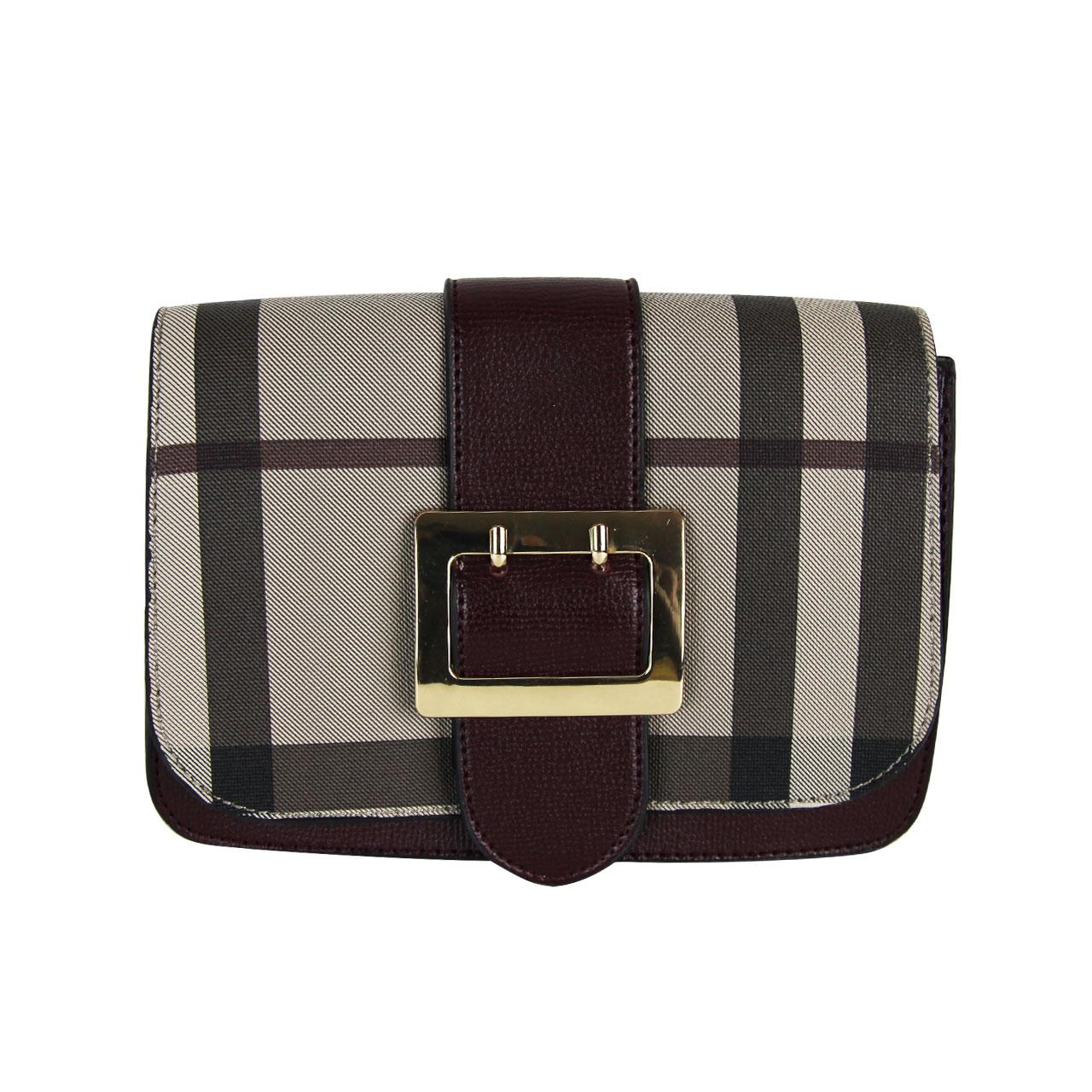 3 in 1 Brown Tote / Cross Body Bag / Shoulder Bag For Women