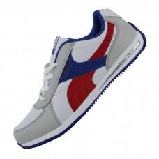 Men's Multi Trendy Flap Heel Sneakers