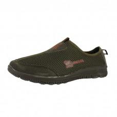 Men's Trendy Moss Flap Heel Sneakers