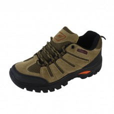 Men's Athletic Round Toe Dijion Shoes