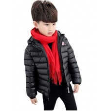 Boy Casual Winter Solid Suit & Blazer
