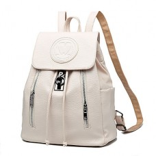 Women's Leather Cowhide Backpack