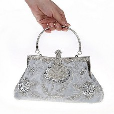 Women Leather Type Casual Party Bag