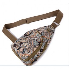 Women Nylon Sling Shoulder Bags