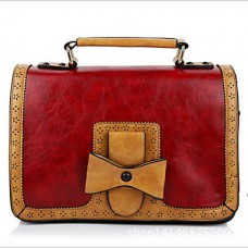 Ladies 3d Satchel Shoulder Bag Tote