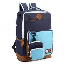 Women Casual Rucksack School Bag
