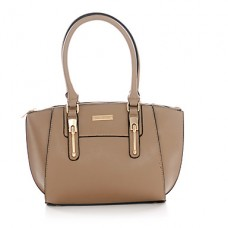 Women PU Formal Office Career Tote