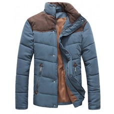 Men's Regular Padded Coat