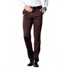 Men's business leisure pants
