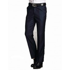 Men's Solid Work Suits Polyester