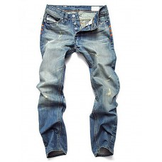Men's Chinos Casual Denim Jeans
