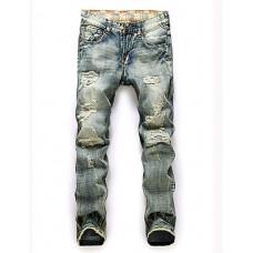 Men's Casual AILANTING Pant Jeans