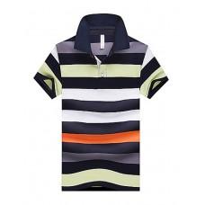 men's short sleeve large men's Polo Shirt