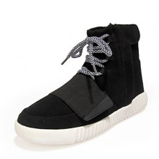 Men's Casual Suede Leather Sport Boots