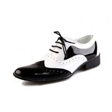 Men's Comfort Bullock Leather shoes