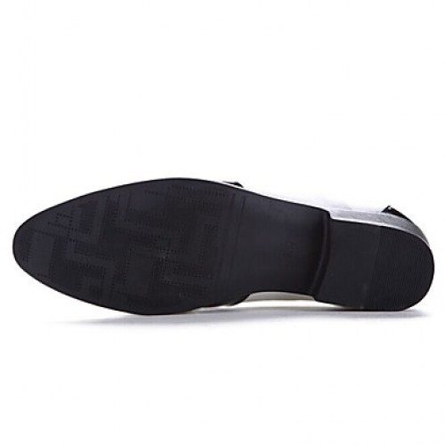 Men's Casual Party Oxfords Shoes