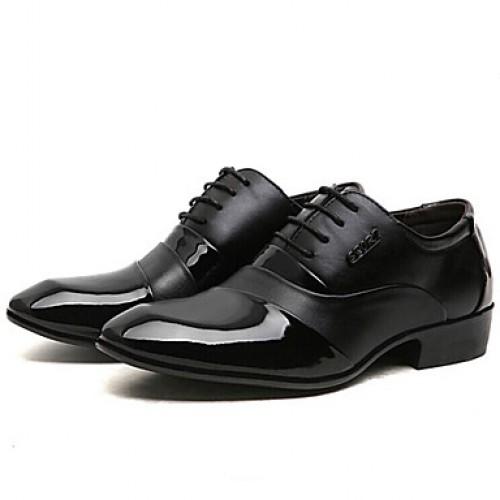 Men's Casual Party Oxfords Shoes