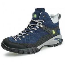 Men's Comfort Suede Platform Sneakers
