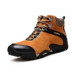 Men's Comfort Fabric Casual Sneakers