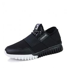 Men's Winter Comfort Tulle Sneakers