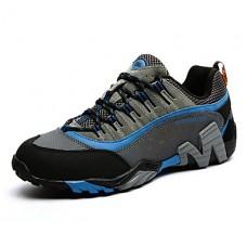 Unisex Comfort Cowhide Casual Sneakers