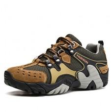 Men's Comfort Suede Casual Sneakers