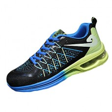 Men's Running Comfort Tulle Casual Sneakers