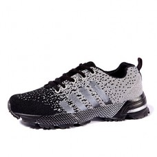 Women's Running Fitness Tulle Shoes