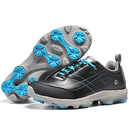 Women's Athletic Nappa Leather Shoes