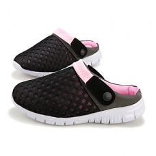 Women's Comfort Tulle Casual Flat Heel