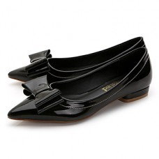 Women's Fall Comfort Pointed Toe Flats