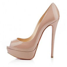 women's sexy high heels Peep Toe Pumps
