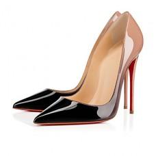 womens Sexy gradient high heel pump