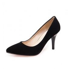 Women's Pointed Toe Stiletto Heel Pumps