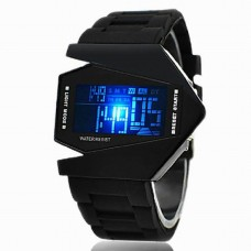 Men's Sports LED Digital Watch