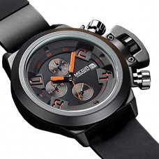 Men's Small Dial Fashion Watch