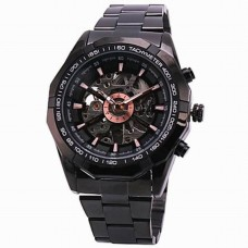 Men's Automatic Mechanical Hollow Watch