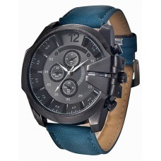 Men's Military Reloj Hombre Watch