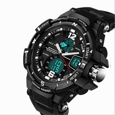 Men's Shock Relogio Digital Watch