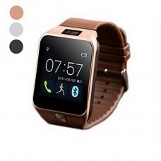 Men's Touch Screen Smart Watch