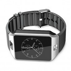 Men's Camera Dialer Sedentary Watch