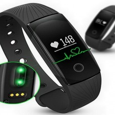 Unisex Digital LED Touch Screen Watch