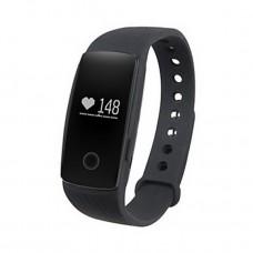 Men's Sport LED Digital Rubber Band Watch