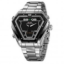 WEIDE® Men's Triangle LED Cool Watch