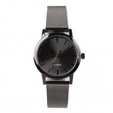 Women's Fashion Steel Sheet Watch