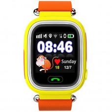 Women Fashion LED Touch Screen Watch